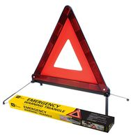 AA Emergency Warning Triangle