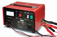 Maypole 12A 12V/24V Battery Charger