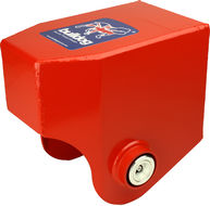 Bulldog BR20 Bradley Hitch Lock Suitable For Bradley GA2750 And GA3500 Hitch Heads.