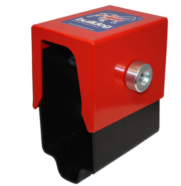 Bulldog BR10 Bradley Hitch Lock Suitable For Bradley Unbraked Hitch Heads Upto 2600kg.