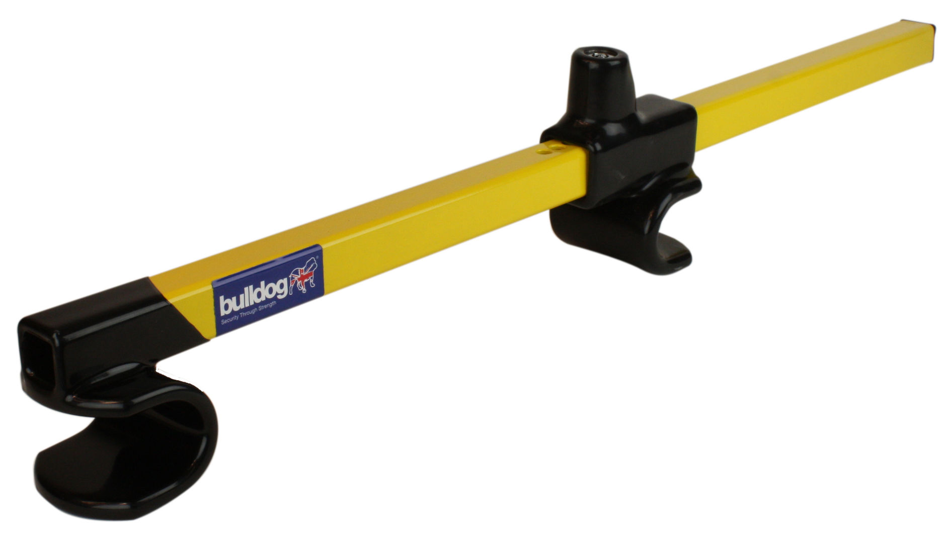 Bulldog BW550 Steering Wheel Lock