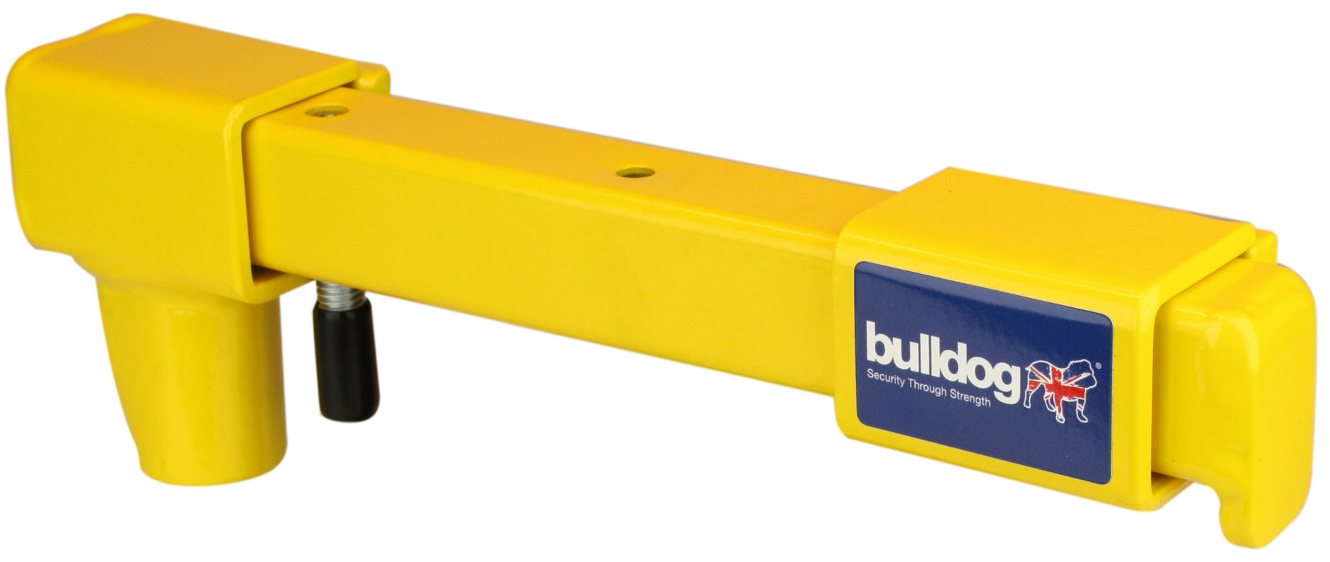 Bulldog VA102 Van Door Lock