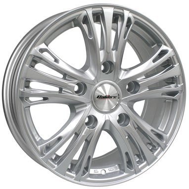Ford Transit Custom Alloy Wheels Calibre Odyssey - Silver