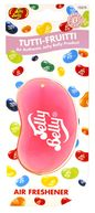 Jelly Belly Tutti Fruitti - 3D Air Freshener