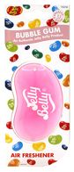 Jelly Belly Bubble Gum - 3D Air Freshener
