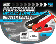 Maypole 20mm² CSA X 4m Length Booster Cable