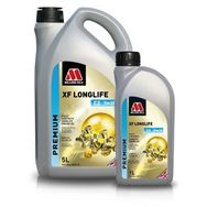 Millers Engine & Gearbox Oils