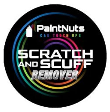 PaintNuts Professional Scratch & Scuff Remover