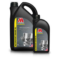 Millers CFS 5W40 NT+ Fully Synthetic Engine Oil