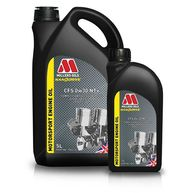 Millers CFS 0w30 NT+ Fully Synthetic Engine Oil
