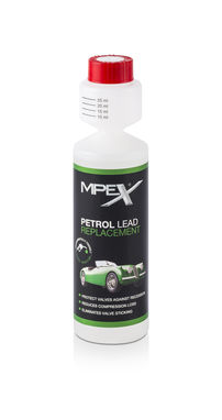 MPEX Petrol Lead Replacement