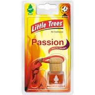 LITTLE TREES Passion - Bottle Air Freshener