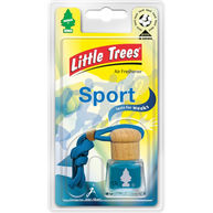LITTLE TREES Sport - Bottle Air Freshener