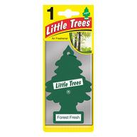 LITTLE TREES Forest Fresh - 2D Air Freshener