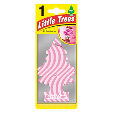 LITTLE TREES Bubble Gum - 2D Air Freshener