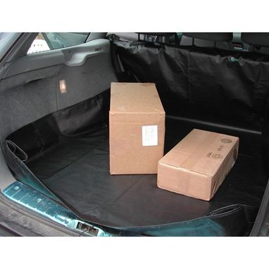 TOWN & COUNTRY Waterproof Boot Liner - Black - Extra Large