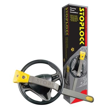 STOPLOCK Steering Wheel Lock - Airbag