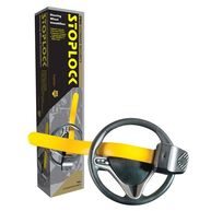 STOPLOCK Steering Wheel Lock - Professional