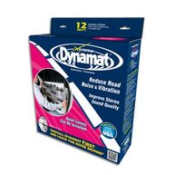 DYNAMAT Xtreme Noise Reduction Sheet - Door - 305mm x 914mm - Pack Of 4
