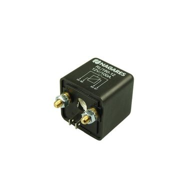 CELSUS Split Charge Relay - 100A