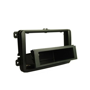 CELSUS Fascia Panel - Golf Mk5 (2004-2007) - Single or Double DIN