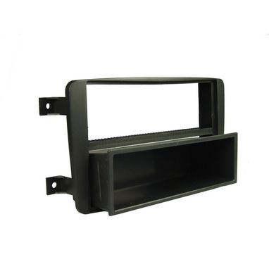CELSUS Fascia Panel - Mercedes C Class (2000 Onwards) - Single or Double DIN