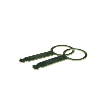 CELSUS Stereo Release Key - VAG Vertical Slot - Pack Of 2