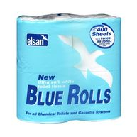 ELSAN Ultra Soft - Toilet Rolls