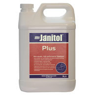 JANITOL Heavy Duty Surface Degreaser - 5 Litre
