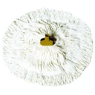 SYR Midi Freedom Cotton Mop Head - Yellow