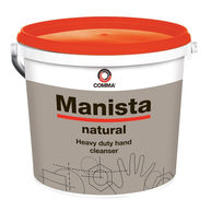 MANISTA Heavy Duty Hand Cleanser with Perlite - 10 Litre Tub