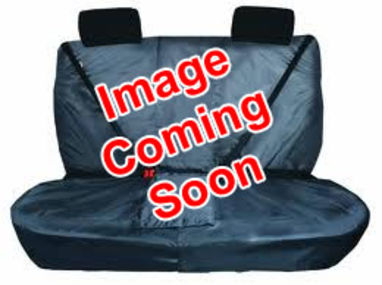 Land Rover Defender Rear Seat Covers 2007 Onwards