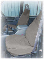 Land Rover Discovery Front Seat Covers (1989-1998)