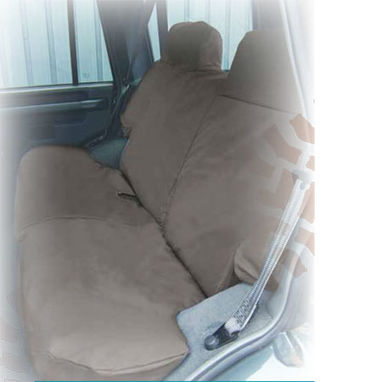 Land Rover Discovery Rear Seat Cover (1989-1998)