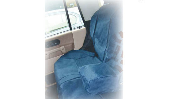 Pleasant Land Rover Discovery Td5 Rear Seat Cover Caraccident5 Cool Chair Designs And Ideas Caraccident5Info