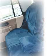 Land Rover Discovery TD5 Rear Seat Cover (1998-2003)