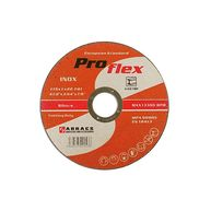 ABRACS Cutting Discs - Extra Thin - 115mm x 1.0mm - Pack Of 5