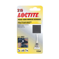 LOCTITE Rear View Mirror Bonder - 0.5ml
