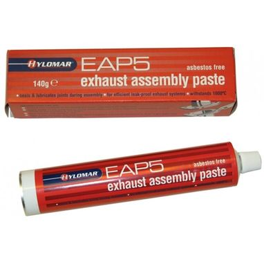 HYLOMAR Exhaust Assembly Paste - 140g