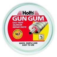 HOLTS Gun Gum Silencer Repair Paste - 200g