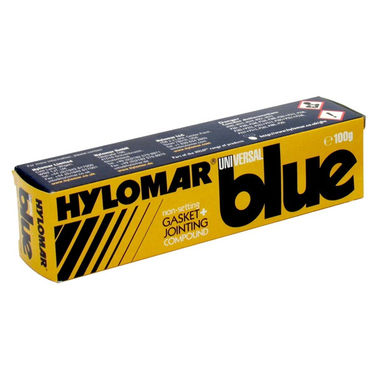 HYLOMAR Universal Blue Gasket & Jointing Compound - 100g