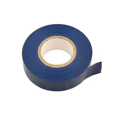 CONNECT PVC Insulation Tape - Green/Yellow - 19mm x 20m - Pack Of 10