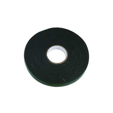 CONNECT Double Sided Tape - Olive Green - 10m x 12mm