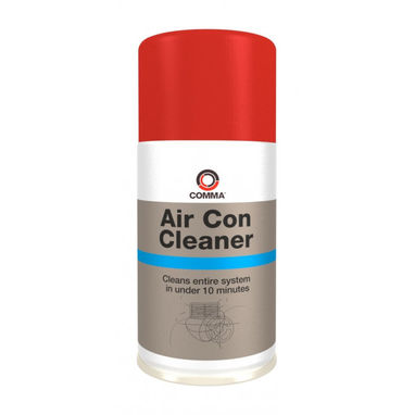 COMMA Air Conditioning System Cleaner Aerosol - 150ml