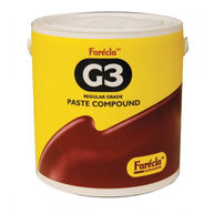 FARECLA TRADE G3 Rubbing Compound - Regular - 3kg