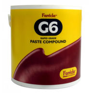FARECLA TRADE G6 Paste Compound - Rapid - 3kg