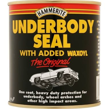 WAXOYL Underbody Seal Tin - 500ml