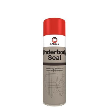 COMMA Underbody Seal 500ml
