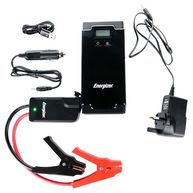 ENERGIZER Energizer Lithium-Ion Polymer Car Jump Starter & Power Bank - LCD Display - 500A/ 12000mAh