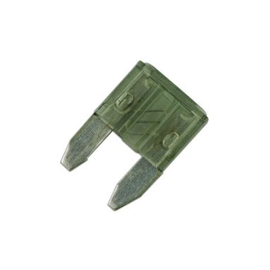 CONNECT Fuses - Auto Mini Blade - Grey - 2A - Pack Of 25